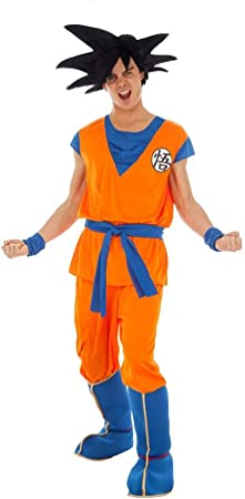 Guirca Homme Costume SANGOKU L