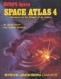GURPS Space Atlas 4, David Pulver, Stephen Dedman, 1556342098