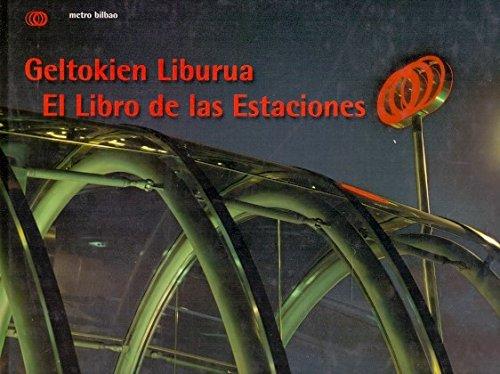 Geltokien Liburua-El Libro De Las Estaciones: Amazon.es: Libros