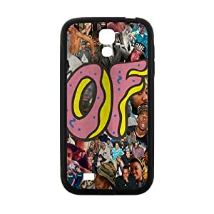 BYEB Fame and fortune Cell Phone Case for Samsung Galaxy S4