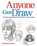 Anyone Can Draw, Barrington Barber, 1848378513