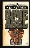 Kane and Abel, Jeffrey Archer, 0449243761