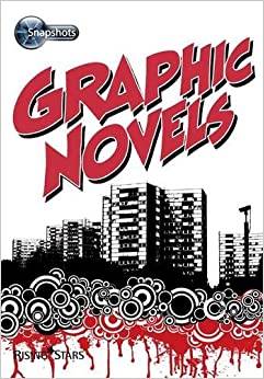Snapshots: Graphic Novels