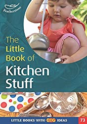 The Little Book of Kitchen Stuff: Little Books with Big Ideas (74)
