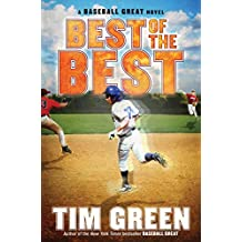 Best of the Best (Baseball Great Book 3)