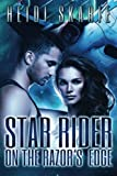 img - for Star Rider on the Razor's Edge (Volume 1) book / textbook / text book