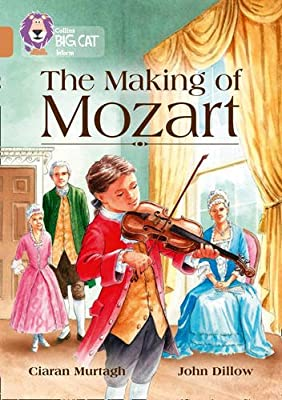 The Making of Mozart: Band 12/Copper