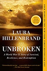 #1 NEW YORK TIMES BESTSELLER • NOW A MAJOR MOTION PICTURE •Look for special features inside. Join the Random House Reader's Circle for author chats and more.In boyhood, Louis Zamperini was an incorrigible delinquent. As a teenager, he channe...