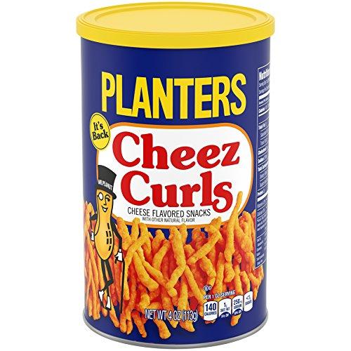 cheese balls planters - 4