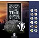 The Little Book of Night-Time Animal Sounds