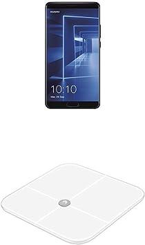Huawei Mate 10 - Smartphone de 5.9 (Kirin 970 + IA, RAM de 4 GB ...