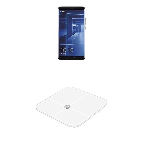 Huawei Mate 10 - Smartphone de 5.9 (Kirin 970 + IA, RAM de 4 GB, memoria interna de 64 GB, cámara Dual Leica Twilight 20 + 12 MP f 1.6 y OIS MP, ...