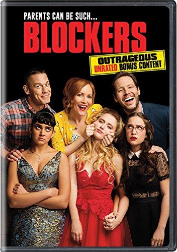 - Blockers