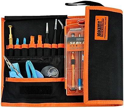 Repairs Kits JF-8106 15 in 1 Repair Tool Set for Smart Phones Repairs Tools