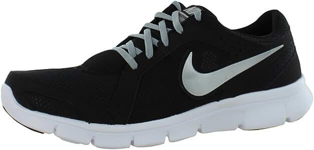 Nike Flex Experience Run 2 Negro/Gris Zapatillas de Running para ...