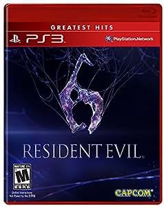 Resident Evil 6 (M)