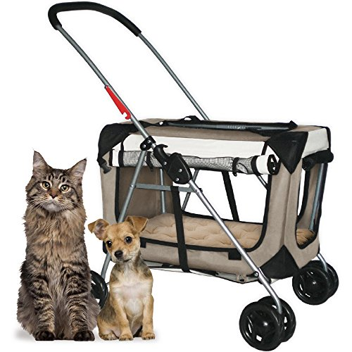 Best Quality Dog Stroller - 3