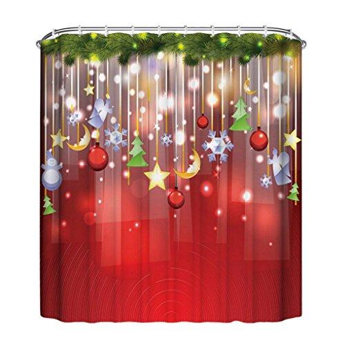 Christmas decor for bathroom for Bathroom ideas amazon