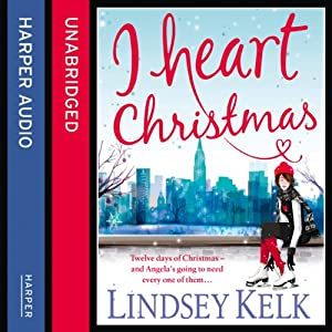 I Heart Christmas Audiobook