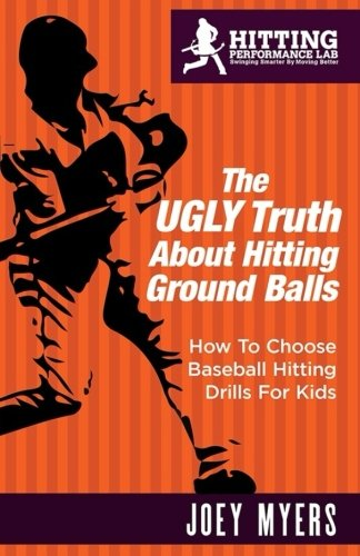 Ground Ball Drills (The UGLY Truth About Hitting Ground-Balls: How To Choose Baseball Hitting Drills For Kids)