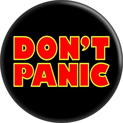 (Don't Panic - 2.25