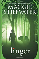 Forever / Linger / Shiver Paperback