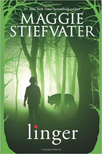 Download online Linger (Shiver) PDF, azw (Kindle), ePub, doc, mobi