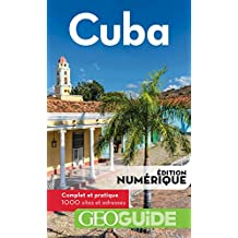 GEOguide Cuba (GéoGuide) (French Edition)