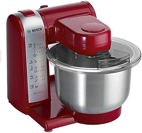Bosch MUM48R1 procesador de alimentos multifunción y mezclador: Amazon.es: Hogar