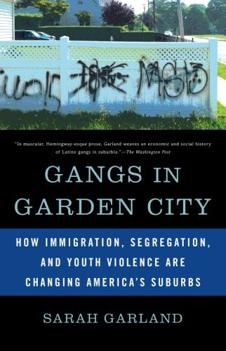 Gangs in Garden City: How Immigration, Segregation, and Youth Violence are Changing America's Suburbs