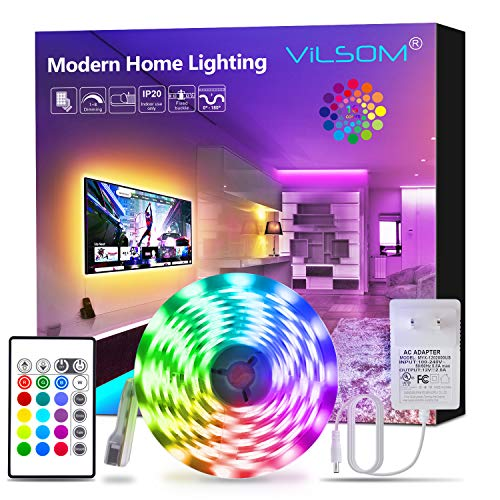 ViLSOM LED Strip Lights