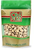 Roasted Salted Israeli Watermelon Seeds 11 Pound Bag - Oh! Nuts