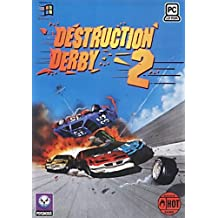 Destruction Derby 2 by Dice