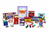 Learning Resources Common Core State Standards ELA Kit, Grade 3