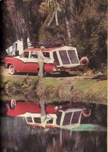 1957 Wagon - 2