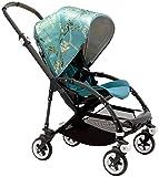 Bugaboo Bee3 Stroller - Van Gogh & Petrol Blue (Special Edition)