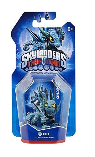 Skylanders Trap Team: Single Echo