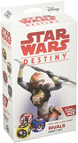 - Star Wars Destiny: Rivals Draft Set