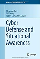Cyber Defense and Situational Awareness Front Cover
