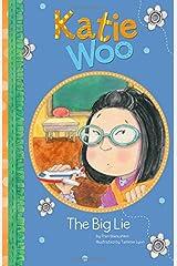 Big Lie (Katie Woo) Paperback
