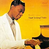 Cole, Nat King Piano Style Of -17 Tr.- Other Swing