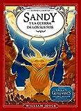 Sandy y la guerra de los sueños (Los Guardianes) (Spanish Edition)