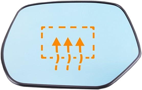 For Honda Accord 08-13 Dorman Passenger Side Mirror Glass w Backing Plate Heated