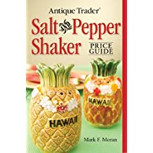 Antique Trader Salt And Pepper Shaker Price Guide