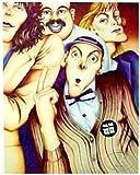 #1: Original Cheap Trick 1978 Tour Concert Poster