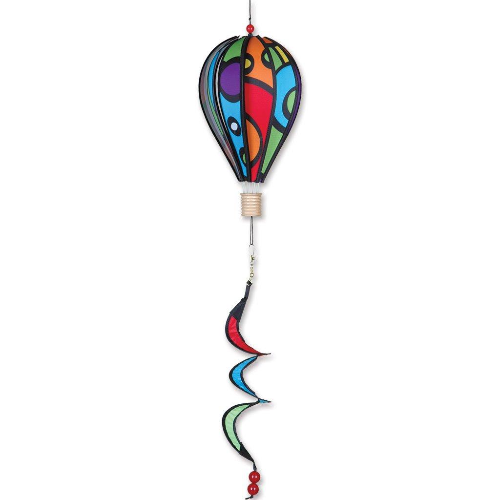 Hot Air Balloon 12 In. - Orbit