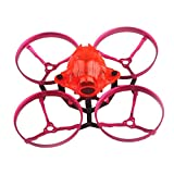Fityle Lightweight Aluminum Drone Frame Kit for Snapper 7 Micro Racing Quadcopter