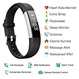 Lintelek Fitness Tracker, Slim Activity Tracker