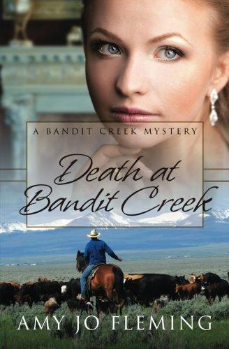 Download Death at Bandit Creek pdf epub