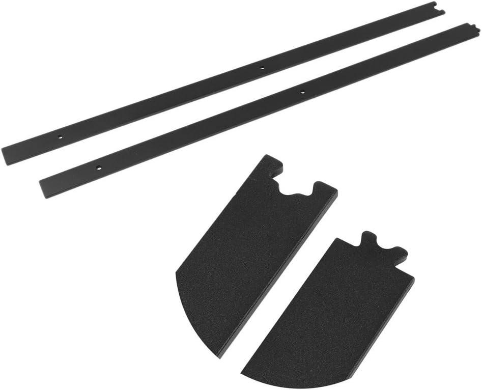 sweepid – Herraje para puerta deslizante Sistema Carril de madera ...